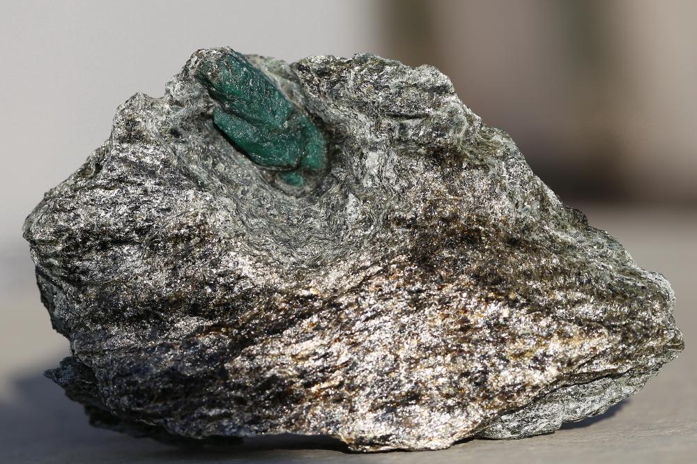 Habachtal Smaragd