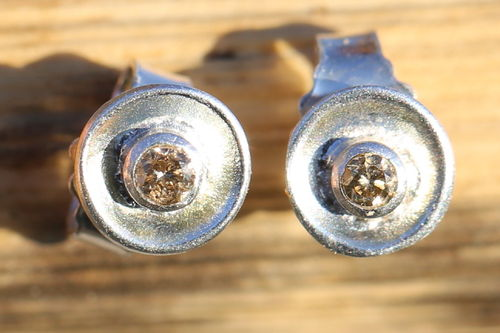 Diamant Ohrstecker 01